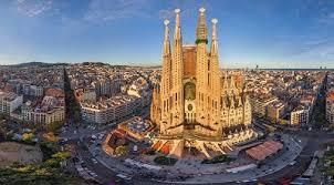 barcelona conference 1