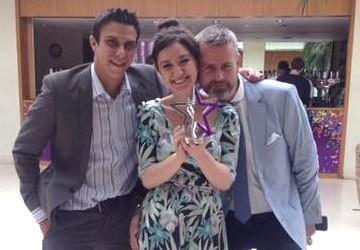 Best venue customer service awards