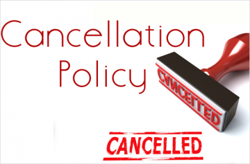 Zero Cancellation Policy | Cavendish Conference Venues | London conference centres | Covid safe conference rooms