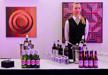 Catering at Cavendish Conference Centre