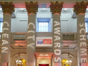 Gold Award | Clean City Awards | Cavendish Venues | Sustainable Venues | Sustainable Conference Centre | Green Venues in London