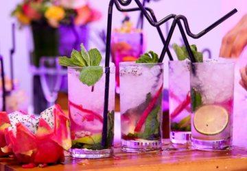 Cocktail parties London