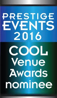 cool venue award nominees logo 2016