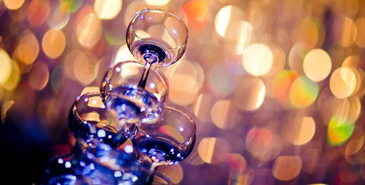 Drinks reception venues London