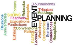 event planning cavendish venue