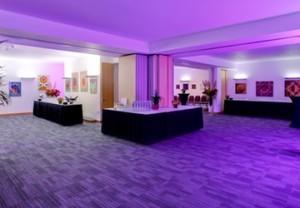 London event space - Cavendish Centre