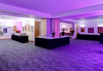 London event space - Cavendish Centre