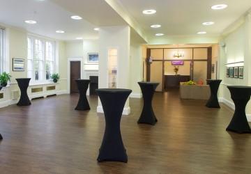 Hallam venue, Regent Suite