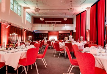 Events space hire London - Hallam venue