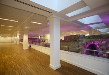 London event space hire
