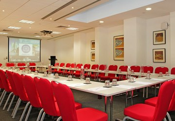 London meeting space - America Square venue