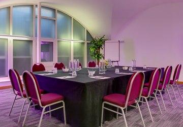 London meeting space - Cavendish Centre venue