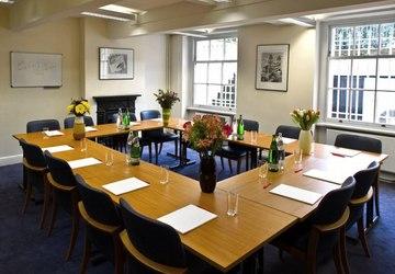 London meeting space - De Morgan House venue
