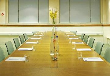 London meeting space - ICO venue