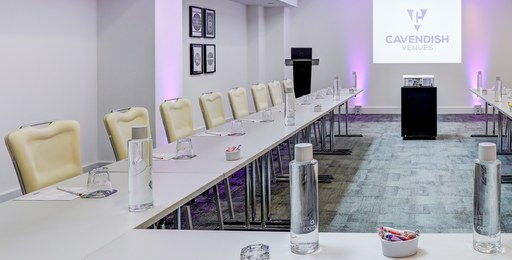 Meeting rooms London