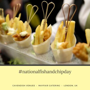 #nationalfishandchipday
