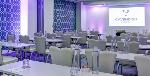 Training rooms & workshop space