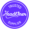 trusted headliner supplier