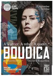 untitled Boudica